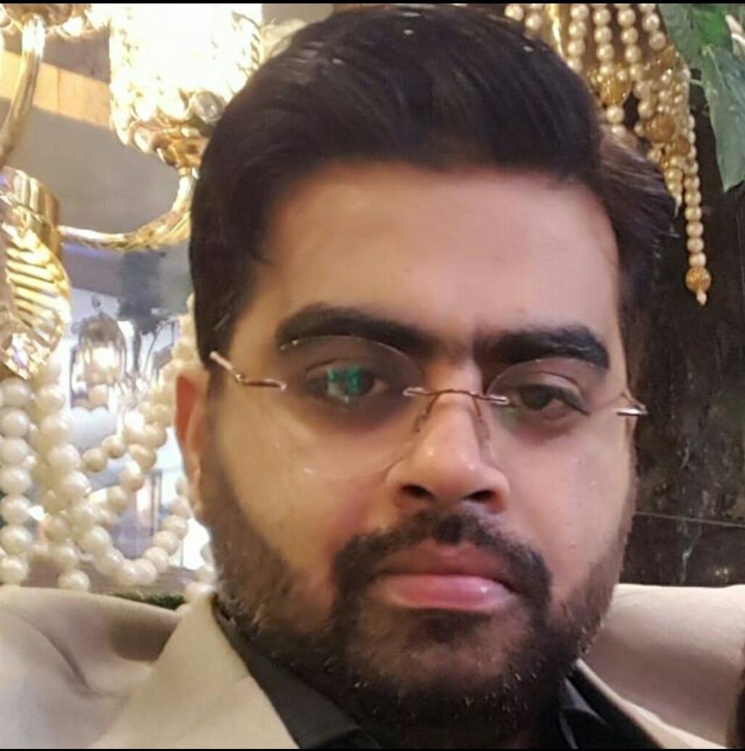Muhammad Saad